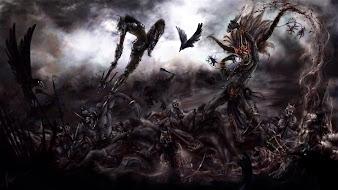 #44 Diablo Wallpaper