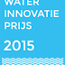 Nominaties Waterinnovatieprijs 2015 bekend