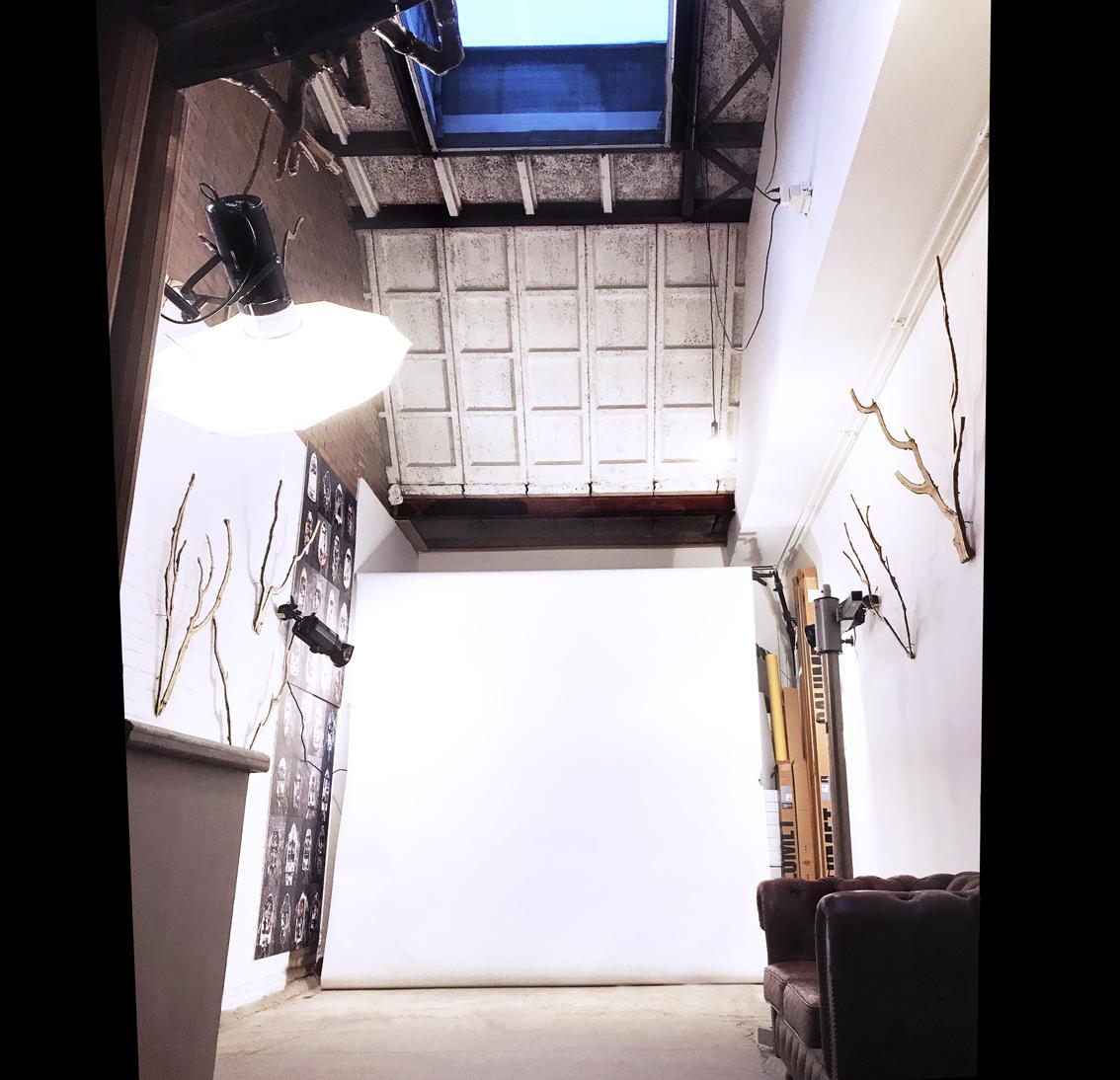 >>MIJN STUDIO<<         Het Volkshotel / Amsterdam