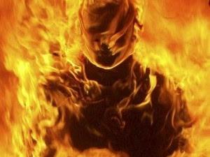 Immolation d'un jeune de 23 ans devant le Théâtre Municipal de Tunis