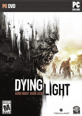 Dying Light Repack R.G PC Games Download 8.9GB