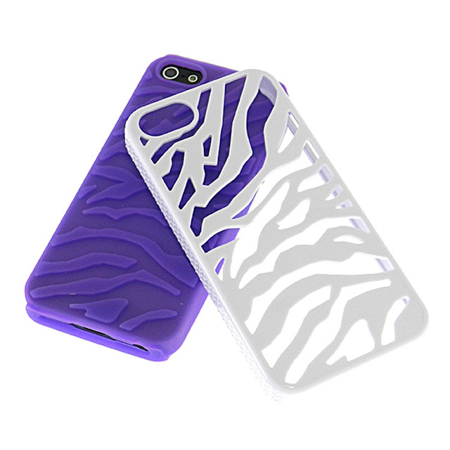 3d Zebra Iphone 5 Case8