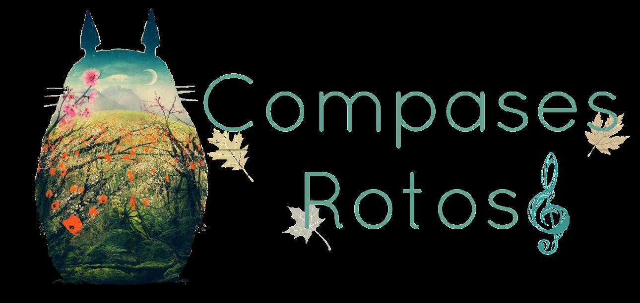 Compases Rotos