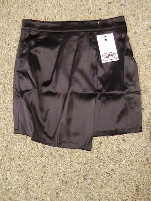 Kör på den nya fina kjolen från OBJECT till fc8cd8c5894c1