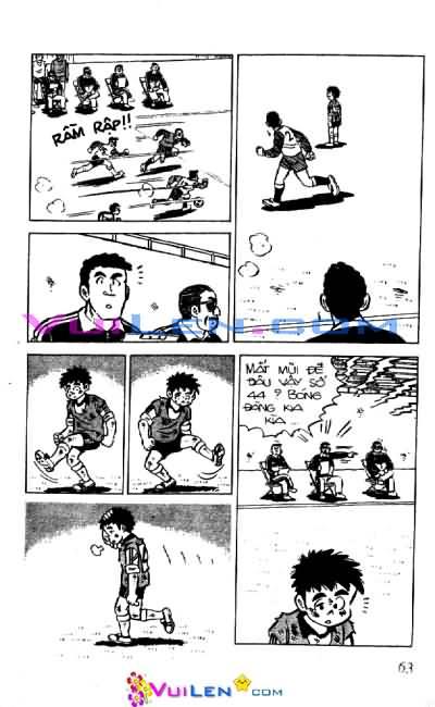 Jindodinho - Đường Dẫn Đến Khung Thành III  Tập 13 page 63 Congtruyen24h
