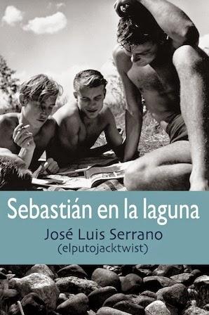 >>> SEBASTIÁN EN LA LAGUNA