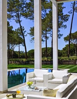 desain rumah minimalis dengan nuansa alam terbuka contoh