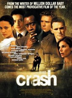 Crash: Alto Impacto (Vidas Cruzadas) (Colision) Poster