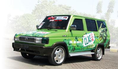 Toyota Kijang '88 : Awas Ketipu