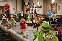 The Muppets Sequel Kermit Image