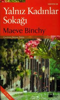 YALNIZ KADINLAR SOKAĞI, Maeve Binchy
