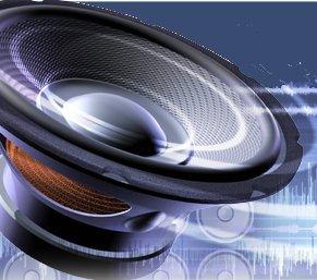 Speaker Dan Getaran Suara Pada Loudspeaker