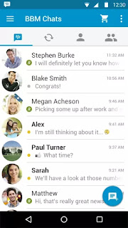 BBM APK Latest Version Download