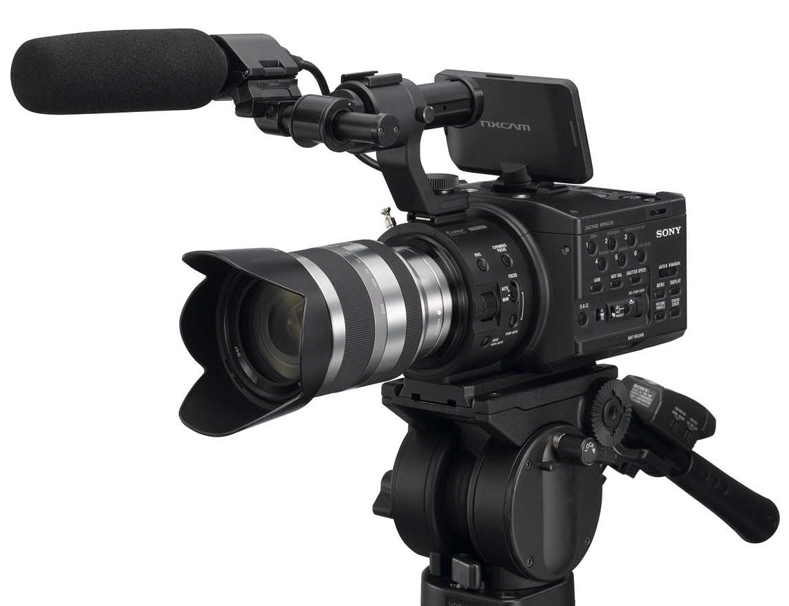cinefotografiando sony fs100 manual del usuario Canon FS100 Software Canon 2000X Camcorder
