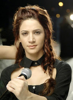 ديانا حداد 2012