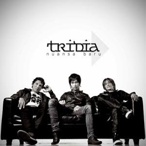 Tridia - Romantika Cinta