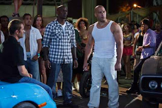 Fast and the Furious Fast Five