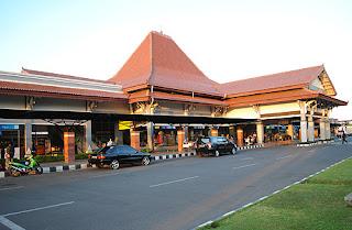 Bandar Udara Adisumarmo