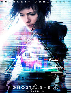 Ver Ghost in The Shell: Vigilante Del Futuro (Ghost in The Shell)  (2017) película Latino