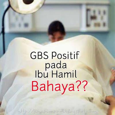 gbs positive