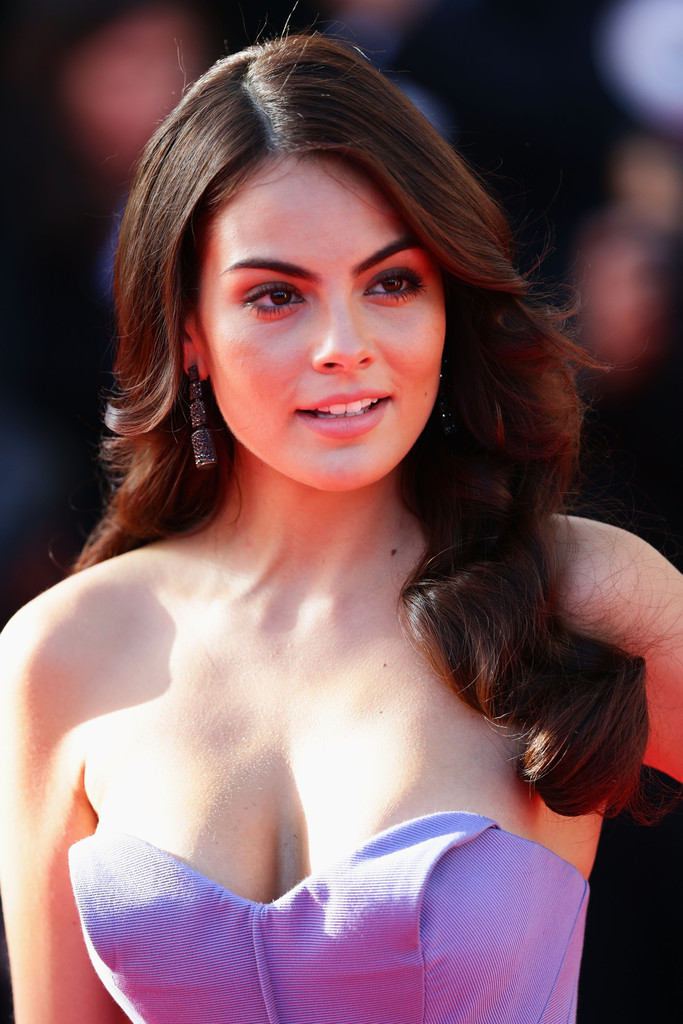 Beauty Queens at 2013 Cannes Film Festival  Ximena Navarrete    Ximena Navarrete Boyfriend
