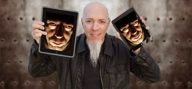 Jordan Rudess-Dream Theater, Launch a Music Application