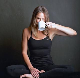 Erica Blitz, Prairie Love Festival, #lifeisbetterbuzzed, peaceful warriors + magical messengers, Yoga Girl, Prairie Yogi, benefits of meditation, yoga festival canada,
