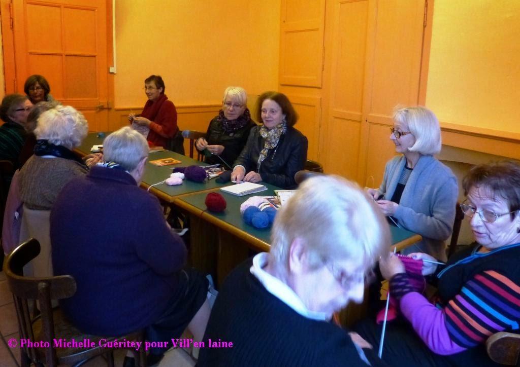 Salon de fil en aiguille vill 39 en laine en rives de sa ne - Salon du fil et de l aiguille ...