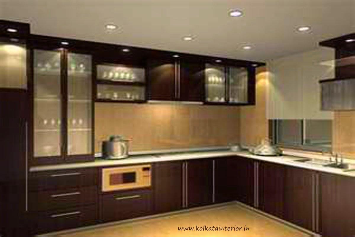 Kolkata Interior Interior Designers  Decorators In Kolkata - Modular kitchen designs india price