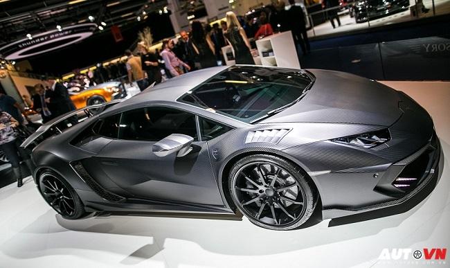 Lamborghini Huracan Torofeo