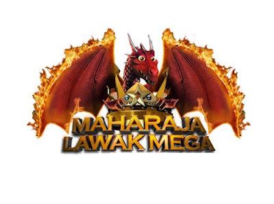 MAHARAJA LAWAK 2016 KEMBALI LAGI