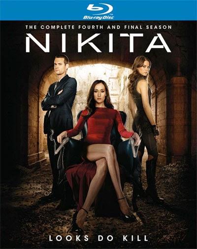 Sát Thủ Nikita 4    Nikita Season 4