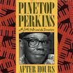 Pinetop Perkins, el rey del boogie