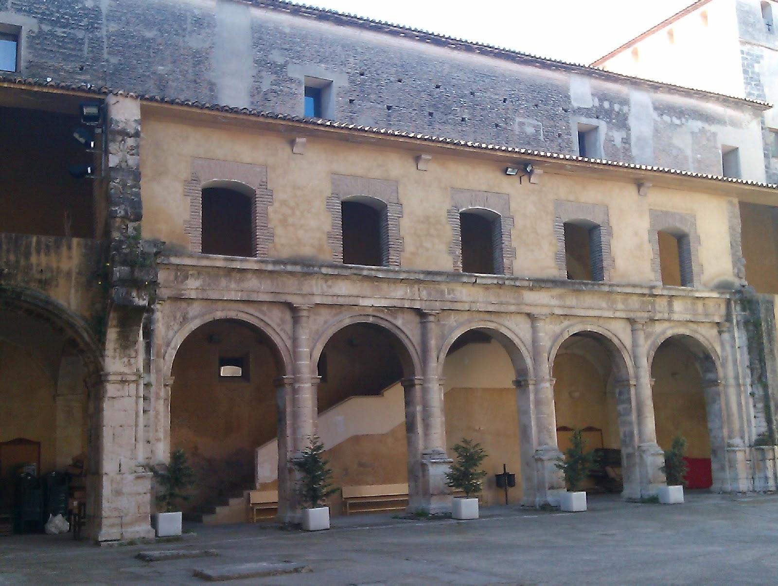 Pueblos del interior de alicante el comtat - Cocentaina espana ...