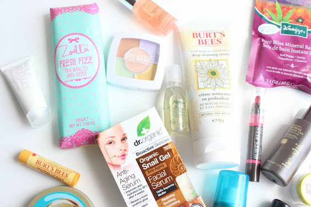 Latest in Beauty Awards 2015 Box