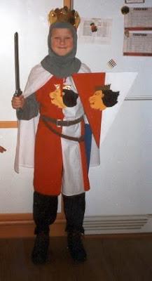 ridderkonge