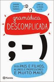 A nossa gramática