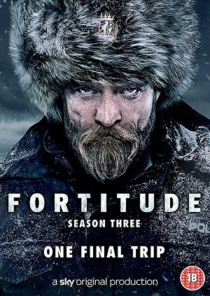 Fortitude - 3ª Temporada Legendada Torrent torrent download capa