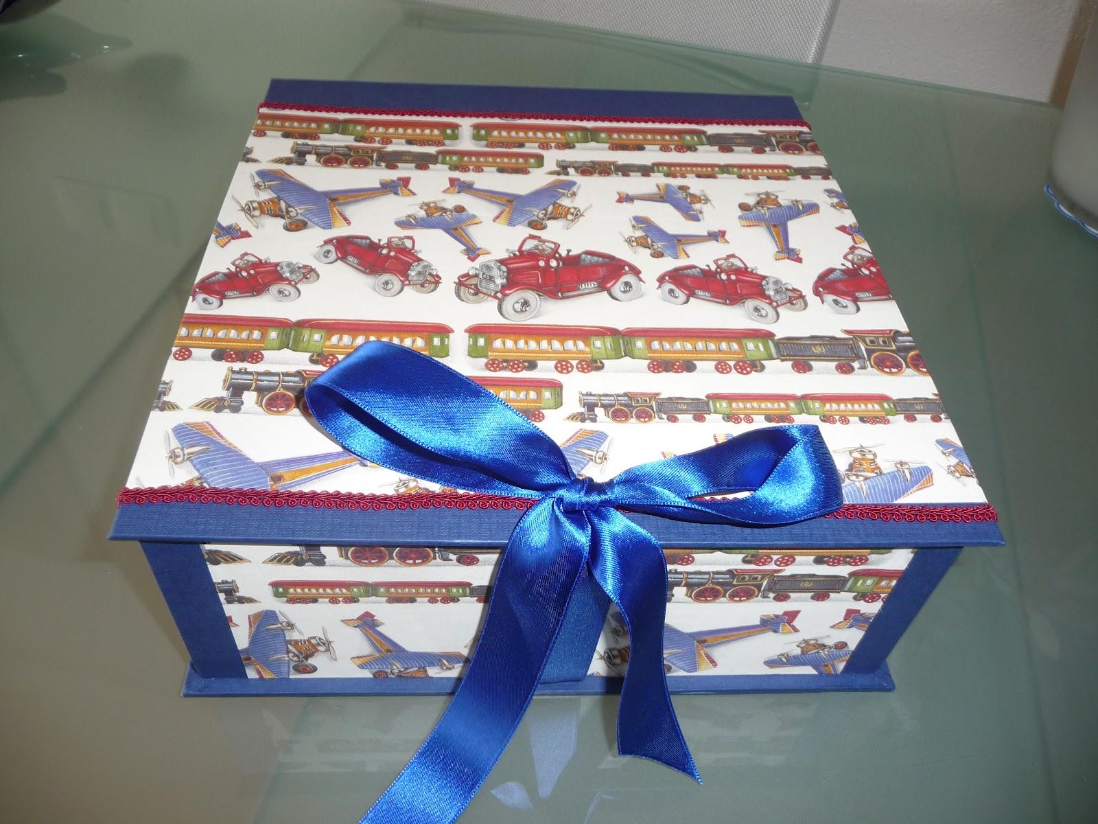 caja comunión, caja coches, infantil, niños