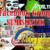 Facebook Group yang wajib anda sertai