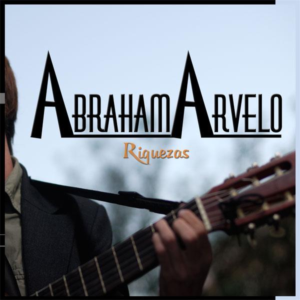CD Riquezas de Abraham Arvelo. Día impar