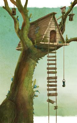 Illustration cabane