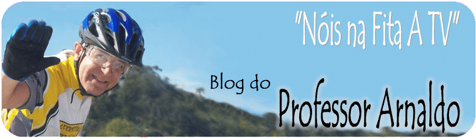 Blog do Professor Arnaldo