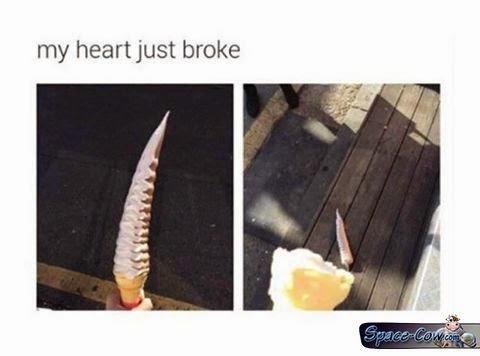 funny ice cream pictures