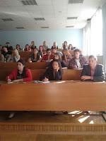 Презентация вакансий в Государственной фискальной службе