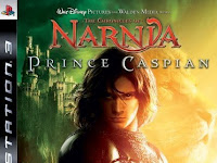Game Ps3 - The Chronicles of Narnia Prince Caspian