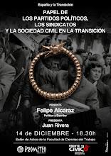 Ciclo La Transición.Diciembre