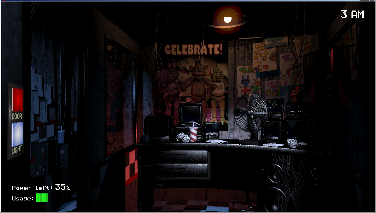 Download five night at freddy s 1 for pc free full version fnaf1