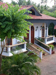 Place to Stay in Goa