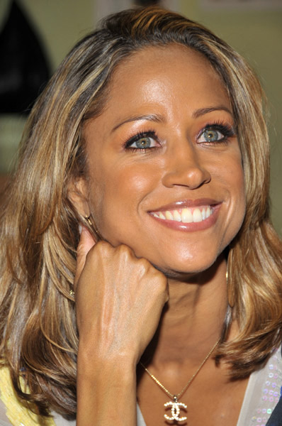 Stacey Dash Mega Style